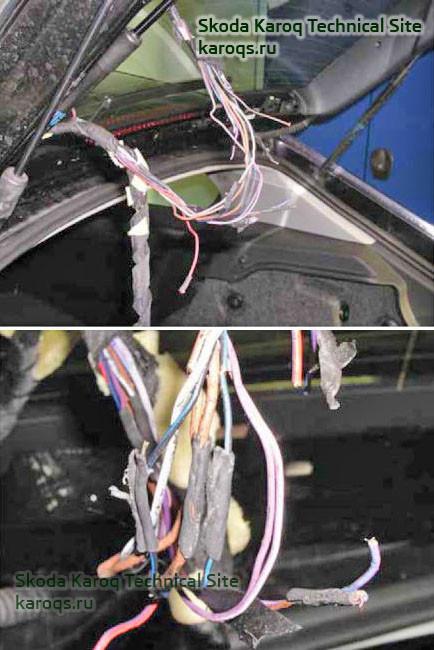 Частые ошибки при ремонте электропроводки автомобиля