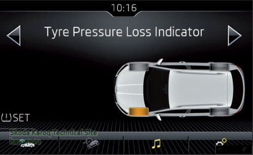 Давление шин в зависимости от двигателя, загрузки и размерности шин